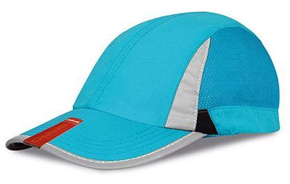 Abbildung Sport Cap turkis
